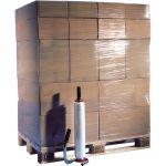 Handrol stretchfolie, LLDPE, 50cm, 300m, 20my, transparant