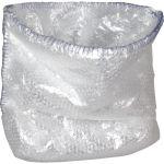 Isolatiezak, LDPE, 65x50cm, transparant
